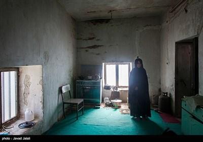 تداوم فقر در روستاهای فراموش شده - هرمزگان
