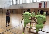 دعوت از 20 بازیکن به اردوی تیم ملی فوتسال