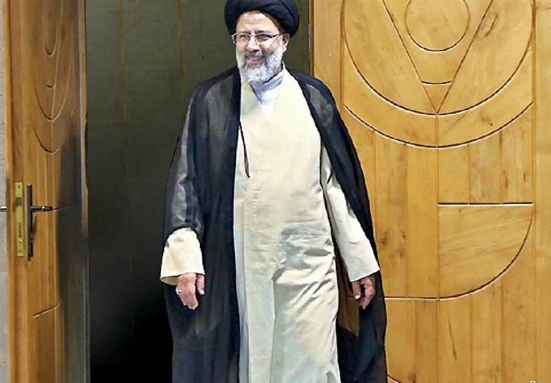 Top Iranian Cleric Raeesi to Run for President