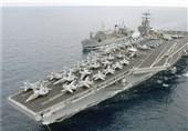 آمریکا؛ غارتگر خلیج فارس/ دلایل حضور ناوهای غول پیکر ایالات متحده در آبهای منطقه چیست؟