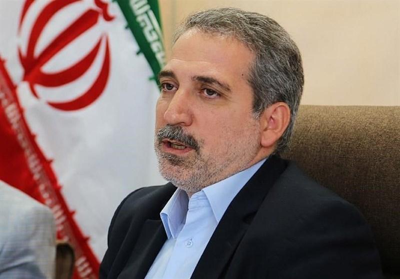 سعید شبستری خیابانی معاون سیاسی استاندار آذربایجان شرقی رئیس ستاد انتخابات آذربایجان شرقی