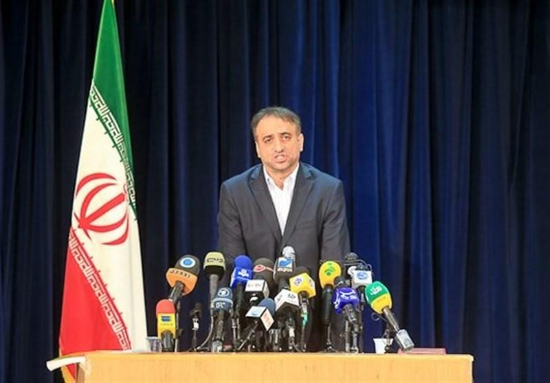 دبیرکل مجمع متخصصین ایران در انتخابات ثبتنام کرد+ عکس