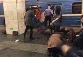 Twin Blasts Kill At Least 10 in Russia's Saint Petersburg Metro