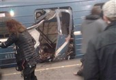 Prosecutor General's Office Calls St. Petersburg Metro Blast 'Terror Attack'