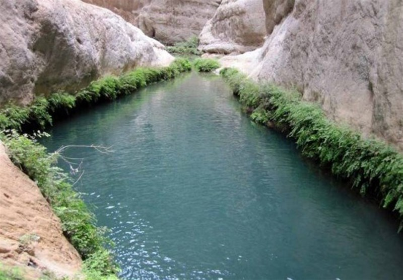 Raghaz Canyon: One of The Best Canyons in Iran