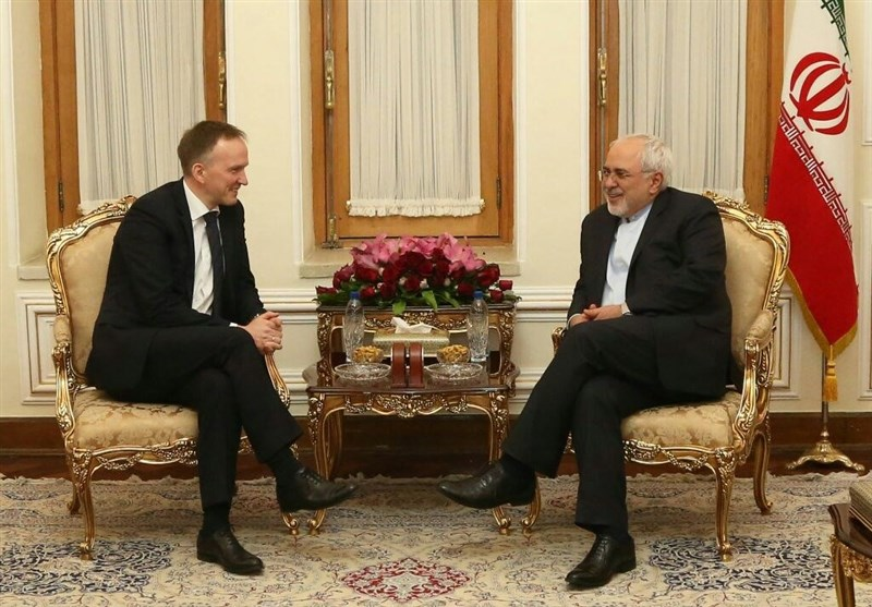 Iran Urges Private Sector Cooperation with Latvia
