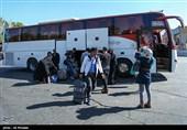 سمنان| بلیت ناوگان جادهای در تعطیلات نوروزی افزایش قیمت ندارد