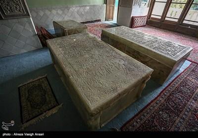 مقبره دختر امیرکبیر در اصفهان