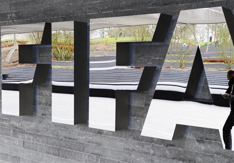 فٹبال ورلڈکپ 2018 کے شیڈول کا اعلان ہو گیا
