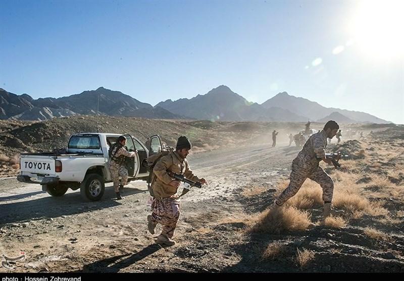 1396011511323322410443474 شهدای مرز میرجاوه در حادثه تروریستی مرز میرجاوه + عکس