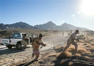 طرح هوشمندانه سپاه برای امنیت مرزهای جنوب شرق