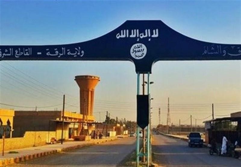 چرا پیشروی نیروهای کرد سوری در رقه کُند است؟