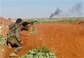 استمرار الاقتتال الدامی بین المسلحین فی الغوطة الشرقیة+صور