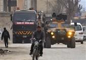 پستهای دیدهبانی ترکیه به مناطق تحت سیطره تروریستها در شمال سوریه منتقل میشود