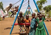 UN Says 'Childhood under Attack' in South Sudan