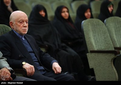 محمدنبی حبیبی دبیرکل حزب موتلفه