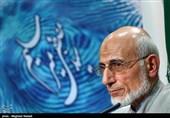 سخنرانی سید مصطفی میرسلیم در گردهمایی انتخاباتی حزب مؤتلفه