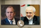 Iran, Russia Discuss Syria