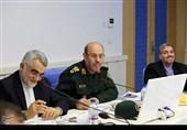 جزئیات نشست اعضای کمیسیون امنیت ملی با وزیر دفاع