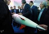 تصاویر/ بازدید نمایندگان مجلس از جدیدترین تسلیحات ساخت وزارت دفاع + اسامی
