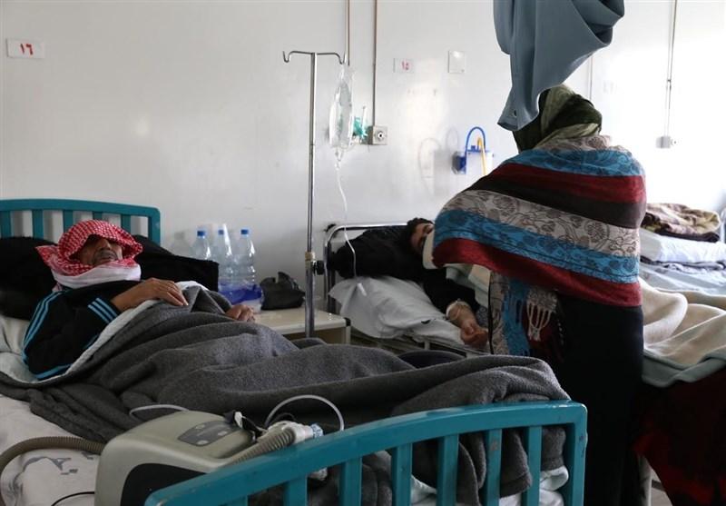 أرقام تفصیلیة لستة أعوام من الحرب السوریة.. خسائر قطاعات الصحة والتعلیم والکهرباء والسیاحة +صور