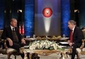 تکرار ادعاهای ضد ایرانی اردوغان