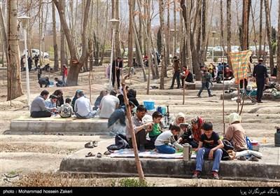 شهر توریستی اصفهان