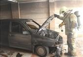امکان انفجار باک خودرو پس از آتشسوزی چقدر است؟