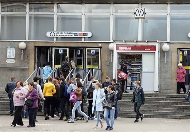 Pionerskaya Metro Station in St. Petersburg Closed Due to Anonymous Report