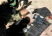 فرمانده نطامی داعش در غرب تلعفر
