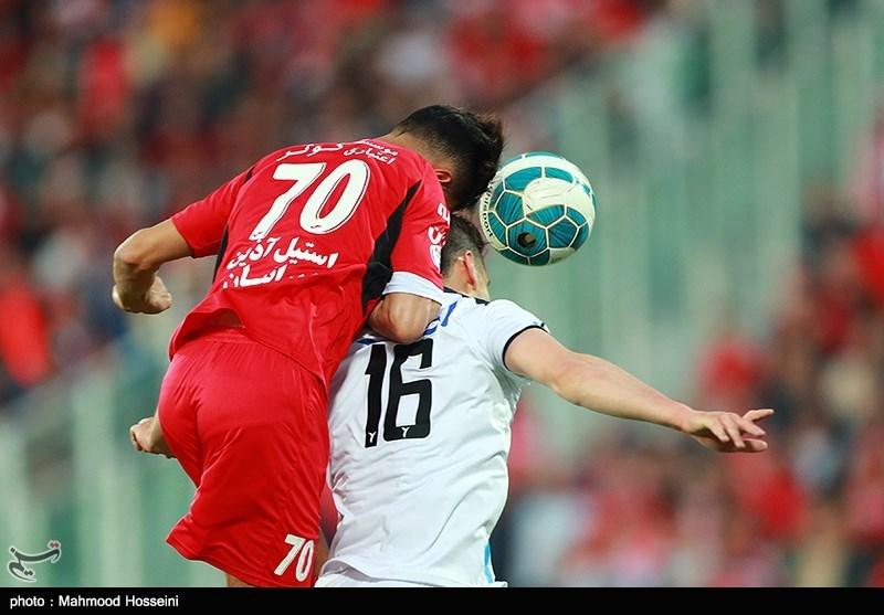 پرسپولیس قهرمان شانزدهمین دوره لیگ برتر شد/ ماشینسازی سقوط کرد