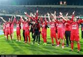 پرسپولیسیها ماشین قهرمانی را در تبریز گل زدند/ شاگردان برانکو قهرمان شدند، ماشینسازی سقوط کرد