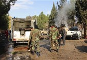 تشدید حملات طالبان به شمال و غرب افغانستان