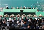 پخش زنده دومین مجمع ملی «جبهه مردمی» در اینستاگرام تسنیم