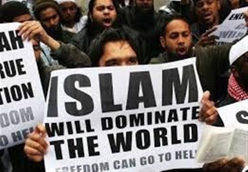 2060 میں مسلمانوں کی تعداد مسیحیوں کے برابر ہوگی؛ امریکی ادارے کی رپورٹ