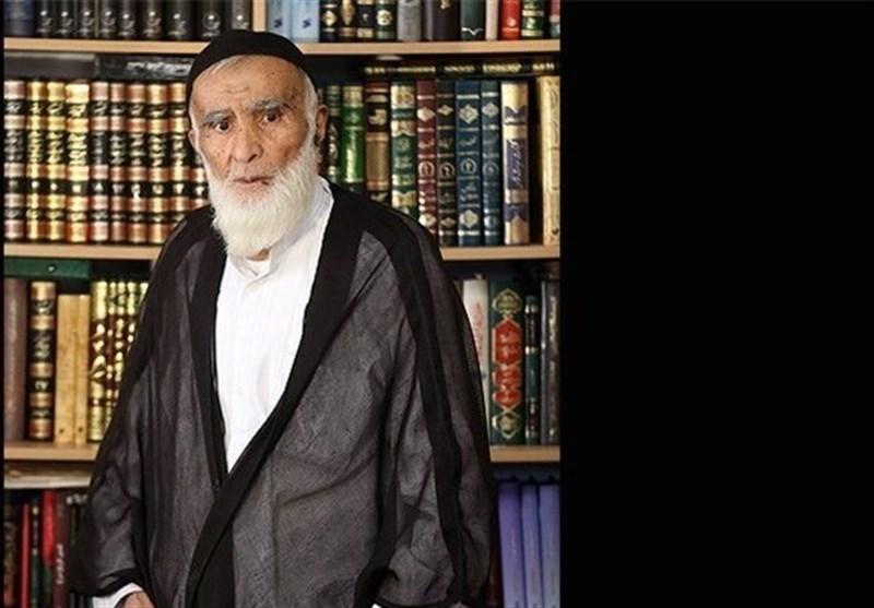 خواندنیهایی از زندگی مرحوم علی آهی