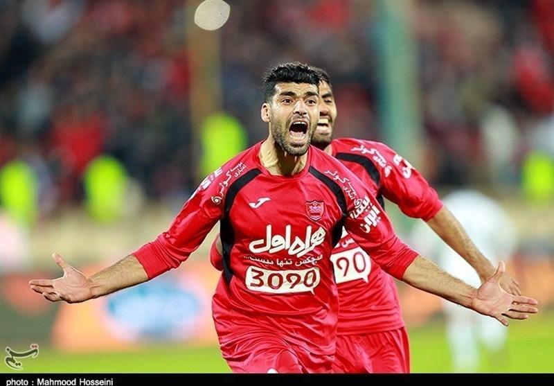طارمی: بازیکنان گفتند تو پنالتی را بزن/ در فوتبال ایران مد شده که میگویند جبران کنید!