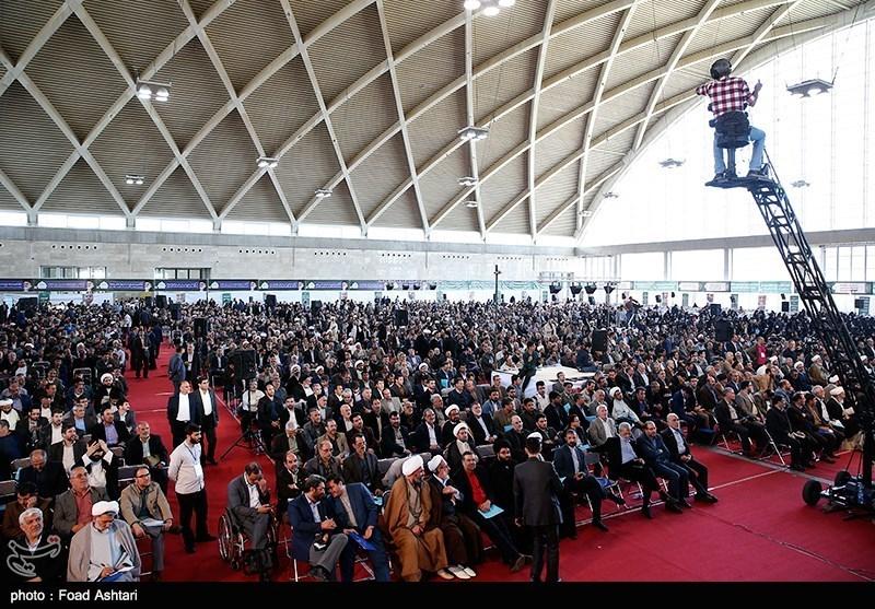 همایش وحدت نیروهای انقلابی در ارومیه برگزار میشود