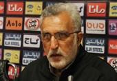 حسین فرکی: 24 مربی برای نشستن روی نیمکت پیکان کاندیدا بودند!/ شرایط ما با 2 پیروزی متفاوت میشود