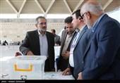 رایگیری و شمارش آراء برای انتخاب 5 کاندیدای جبهه مردمی