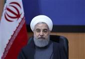 روحانی: در 100 روز اول طرح «کاج» را اجرا میکنم