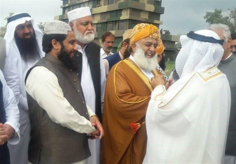 سعودی وزیر مذہبی امور کا پاکستان دورہ/ کیا اس بار بھی معصوم عوام دہشتگردی کی نذر ہوں گے؟