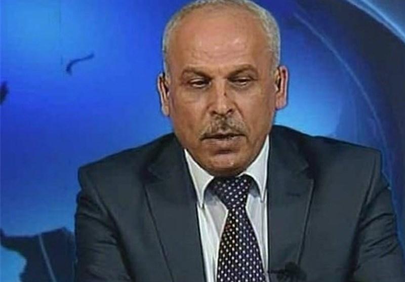 استاندار حمص