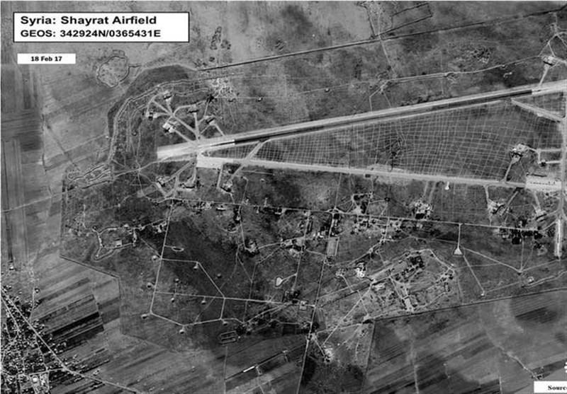 شام پر حملہ کیوں؟ فائدہ کس کو ہوا؟ اورمشرق وسطیٰ کا مستقبل؟