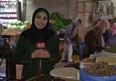 معماری خاص و متفاوت «الزاویه» / گشت و گذار خبرنگار تسنیم در قدیمیترین بازار غزه + فیلم و تصاویر