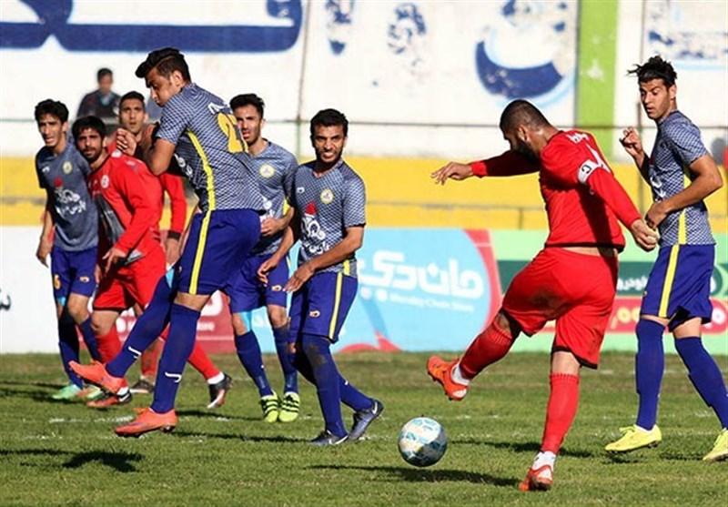 یک میلیارد ریال به تیم فوتبال ایرانجوان بوشهر پرداخت شد