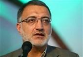 زاکانی: لاریجانی با تعداد معدودی نماینده بین دو جناح بازی میکند