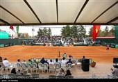 مسابقات تنیس جام دیویس بین تیمهای ملی ایران و ویتنام