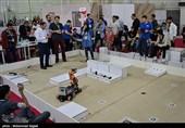 دوازدهمین دوره مسابقات بین المللی ربوکاپ آزاد ایران