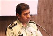 سرهنگ محمدزاده/پلیس اماکن گیلان